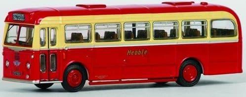 EFE 24326 Bet Saloon - Hebble Motor Services * WSL *