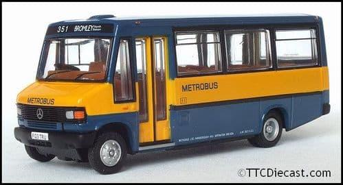 EFE 24905 Mercedes 709 Plaxton Minibus -  Metrobus - Route 351  *LAST FEW*
