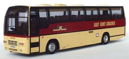 EFE 26625 Leyland Tiger Plaxton Paramount 3500 - East Kent *LAST ONE*