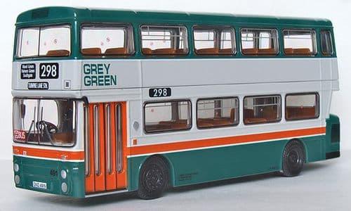 EFE 29008 Daimler Gm Fleetline - Grey Green *LAST FEW*
