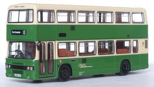 EFE 29307 Leyland Olympian - Southern National *LAST ONE*