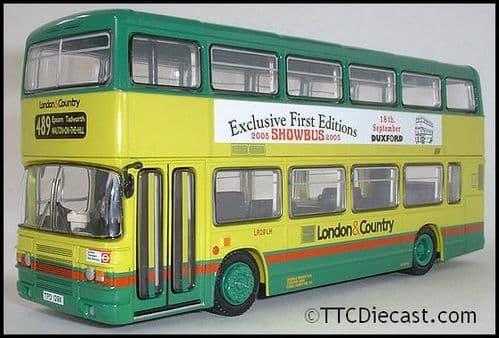 EFE 29702sb Ley Olympian - London & Country *LAST FEW*