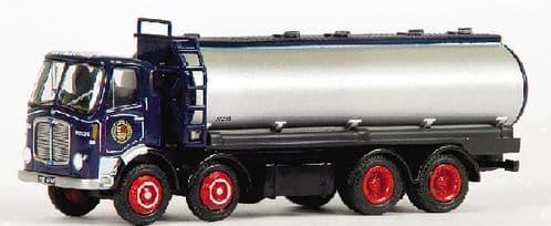 EFE 32602 Aec Mk5 4ax Tanker - Pickfords *LAST FEW*