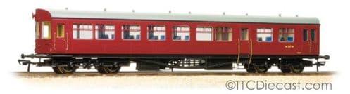 Farish 374-612 BR Auto Trailer Crimson