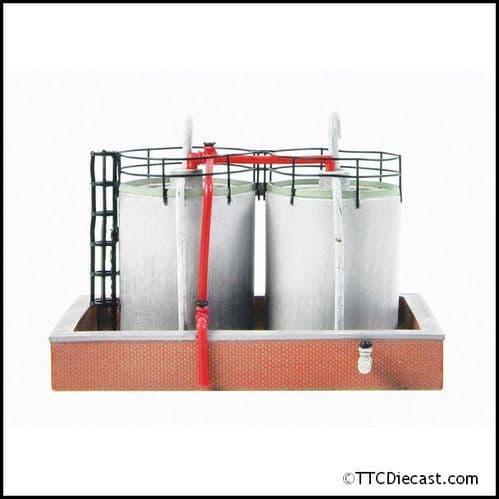 Farish 42-016 Fuel Storage Tanks