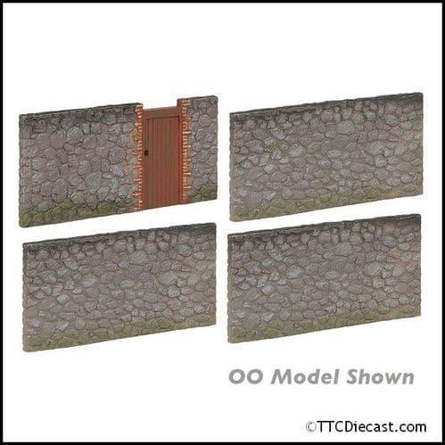 Farish 42-288 Low Relief Urban Stone walling