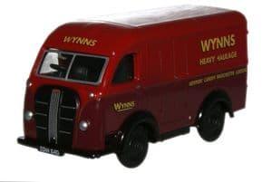 OXFORD 76AK013 Austin 3 Way Van - Wynns