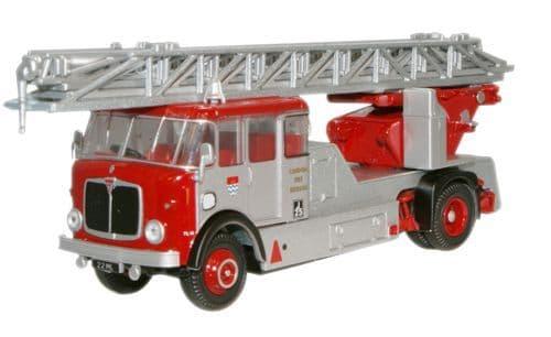 OXFORD 76AM001 AEC Mercury TL - London Fire Brigade