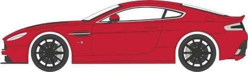 OXFORD 76AMVT001 Aston Martin V12 Vantage S Volcano Red
