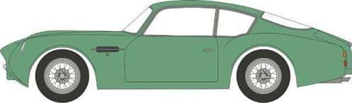 OXFORD 76AMZ001 Aston Martin DB4GT Zagato VEV