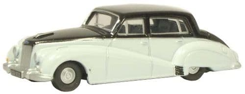 OXFORD 76AS001 Armstrong Siddeley - Star Sapphire