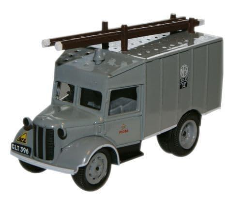 OXFORD 76ATV001 Austin ATV - National Fire Service