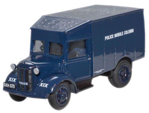 OXFORD 76ATV004 Austin ATV  -Police Mobile Column
