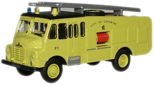 OXFORD 76GG004 Green Goddess - Coventry Fire Brigade