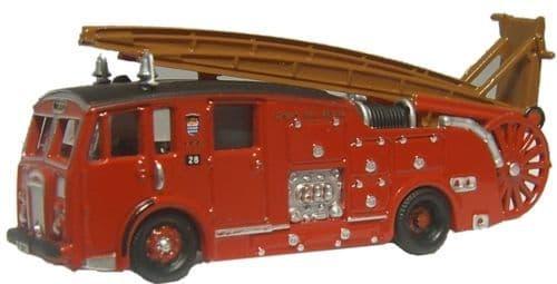 OXFORD NDEN001 Dennis F12 Fire Engine - London