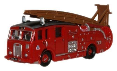 OXFORD NDEN002 Dennis F12 Northern Ireland Fire Authoruiy