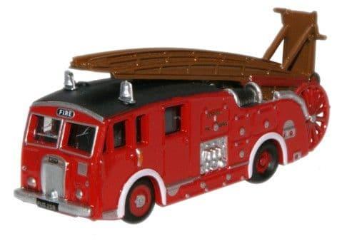 OXFORD NDEN005 Dennis F12 - Glasgow Fire Service