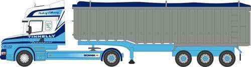 OXFORD NTCAB005 Scania T Cab Tipper Tinnelly
