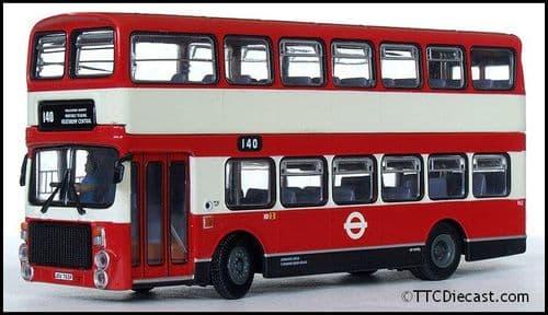 ABC MODELS TRA5001 Volva Ailsa Alexander AV London Harrow Buses PRE OWNED
