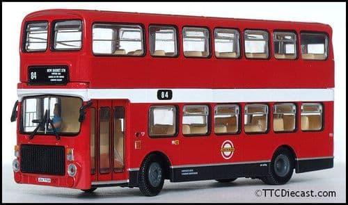 ABC MODELS TRA5003 - Volva Ailsa B55-10/Alexander AV - London Buses PRE OWNED