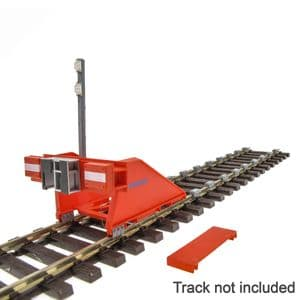 Accurascale ACC2001 Rawie Friction Bufferstop - LED - Coupler Pocket