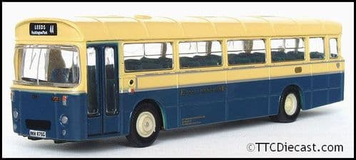 ATLAS EDITIONS 4655 129 - Leyland Leopard PSU3A/4R/Marshall BET - East Yorkshire *PRE OWNED*