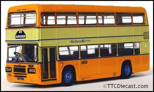 ATLAS EDITIONS 4655 131 - Leyland B45-6LXB/ECW - Northern Scottish *PRE OWNED*