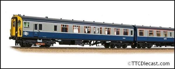 Bachmann 31-491 Class 410 4 Car EMU 7010 BR Blue & Grey, OO Gauge