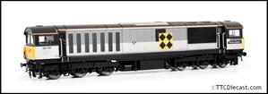 Bachmann EFE RAIL E84006 Class 58 58018 High Marnham P S, BR Railfreight Coal, OO Gauge