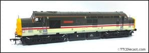 Bachmann / Rainbow Railways 37 - 37419 'Carl Haviland' Intercity Livery  - Full Laser Respray