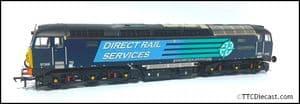 Bachmann / Rainbow Railways 57 - 57308 'County of Stafford' - Professional Renumber / Name