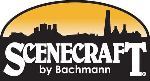BACHMANN SCENECRAFT BUILDINGS