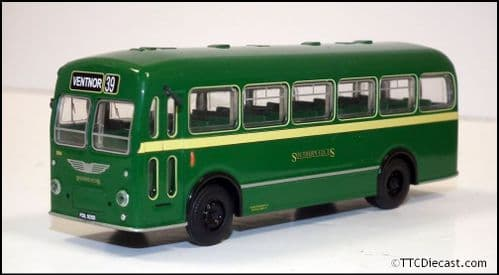 BASE TOYS B210b Bristol MW6G - Southern Vectis - 39 Ventnor - 1/76 Scale, OO Gauge.