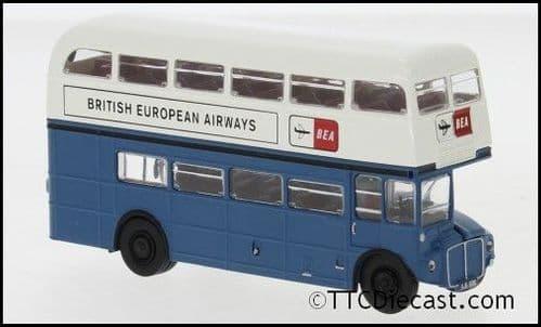 Brekina 61108 AEC Routemaster BEA 1960, 1/87 Scale