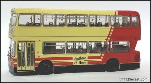 Britbus AN1-05 Leyland Atlantean AN68B/1R/Roe - Brighton & Hove *PRE OWNED*