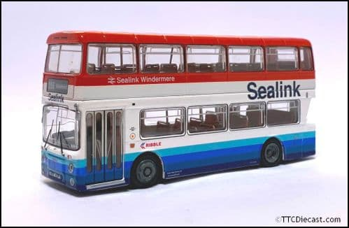 Britbus AN1-13 Leyland Atlantean AN68/1R/Park Royal - Ribble NBC *PRE OWNED*