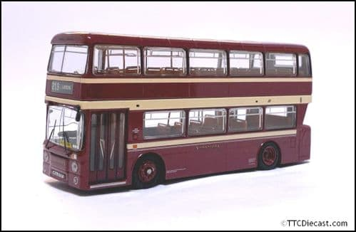 Britbus AN1-14 Leyland Atlantean AN68/Park Royal - Yorkshire Woollen *PRE OWNED*