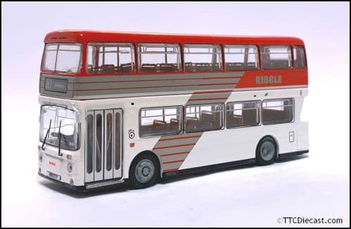 Britbus AN1-22 Leyland Atlantean AN68/1R/Park Royal - Ribble *PRE OWNED*