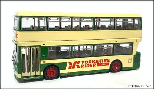 BRITBUS AN1-25 Leyland Atlantean AN68/Park Royal - Yorkshire Rider Leeds ** PRE OWNED **