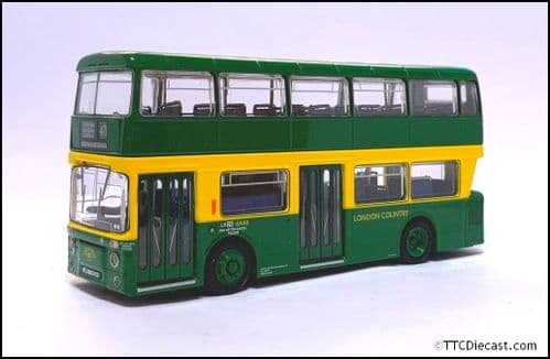 Britbus AN2-002 Leyland Atlantean PDR1A/1/Park Royal - London Country *PRE OWNED*