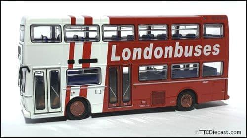 Britbus N6205 Scania BR111DH/MCW Metropolitan - Londonbuses *PRE OWNED*