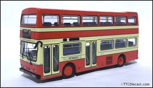 Britbus N6210A Scania BR111DH/MCW Metropolitan - Rennies *PRE OWNED*