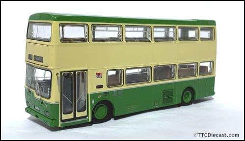 Britbus N6404 Scania BR111DH/MCW Metropolitan - Newport Transport *PRE OWNED*