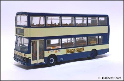 Britbus R800X-BP Scania N113CRB/Alexander RH - Black Prince *PRE OWNED*