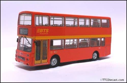 Britbus R804 Scania N113CRB/Alexander RH - BTS *PRE PRODUCTION SAMPLE*