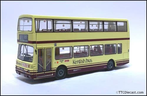Britbus R807 Scania N112DRB/Alexander RH - Kentish Bus *PRE OWNED*