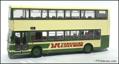 Britbus R831 Scania N113DRB/Alexander RH - Yorkshire Rider *PRE OWNED*