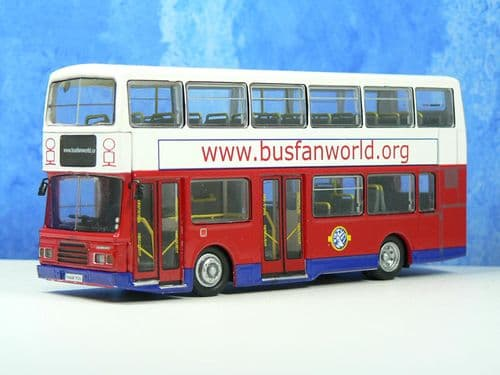 Britbus R900BFW Leyland Olympian/Alexander RH - Bus Fan World *PRE OWNED*