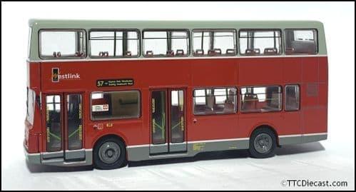 Britbus R901 Volvo Olympian 49/Alexander RH - Westlink *PRE OWNED*