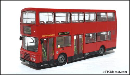 Britbus R902 Volvo Olympian 49/Alexander RH - Sovereign *PRE OWNED*